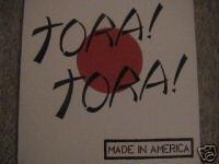 Tora Tora - Made In America