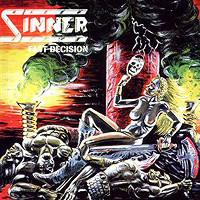 Sinner - Fast Decision