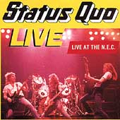 Status Quo - Live At The N.E.C.