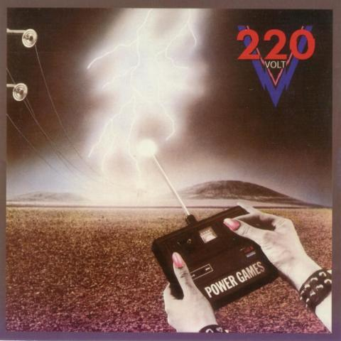 220 Volt - Power Games