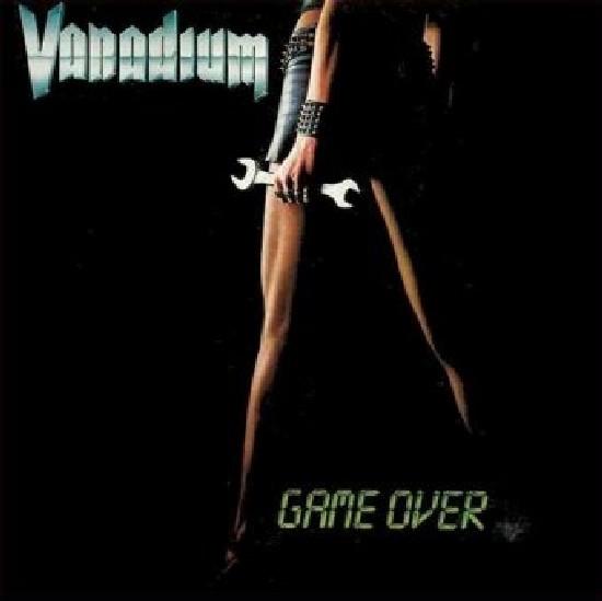 Vanadium - Game Over