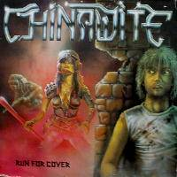 Chinawite - Run For Cover