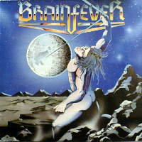 Brainfever - Capture The Night