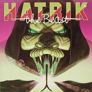 Hatrik - The Beast