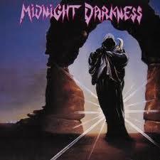 Midnight Darkness - Holding The Night