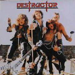 Destructor - Maximum Destruction