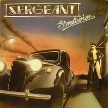 Sergeant - Streetwise