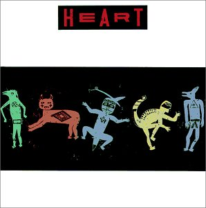 Heart - Bad Animals