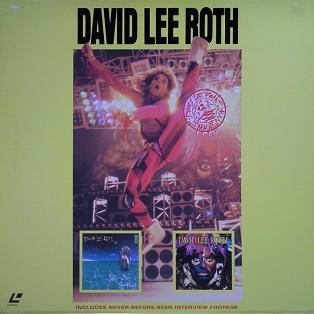 David Lee Roth - David Lee Roth
