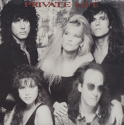 Private Life - Shadows