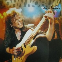 John Norum - Live In Stockholm