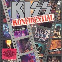 Kiss - Konfidential