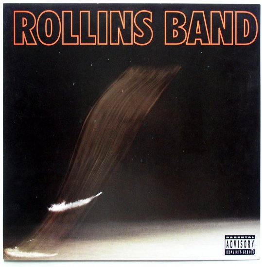 Rollins Band :: Weight