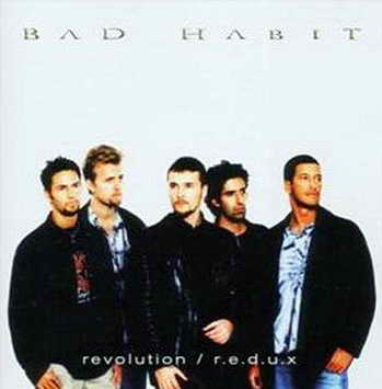 Bad Habit - Revolution