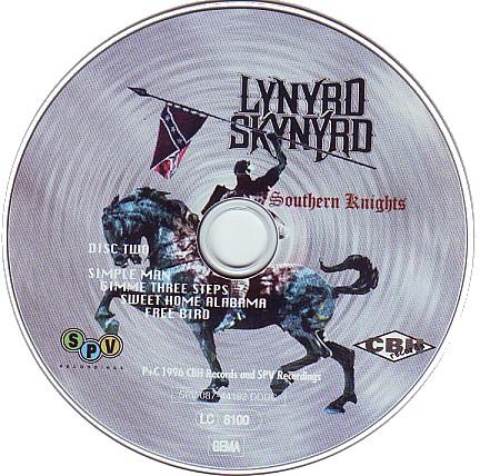 Lynyrd Skynyrd - Southern Knights