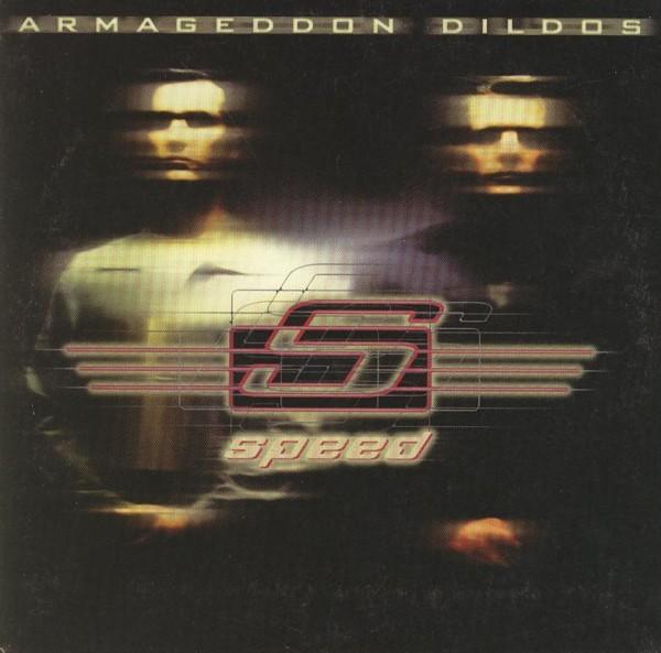 Armageddon Dildos - Speed