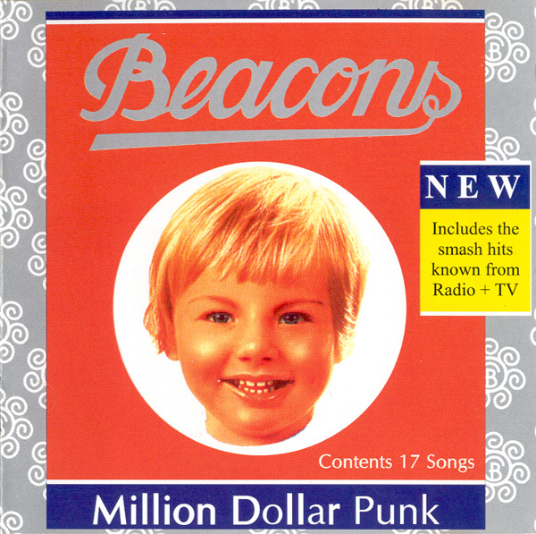 Belisha Beacon - Million Dollar Punk