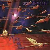 Jim Martin - Milk And Blood
