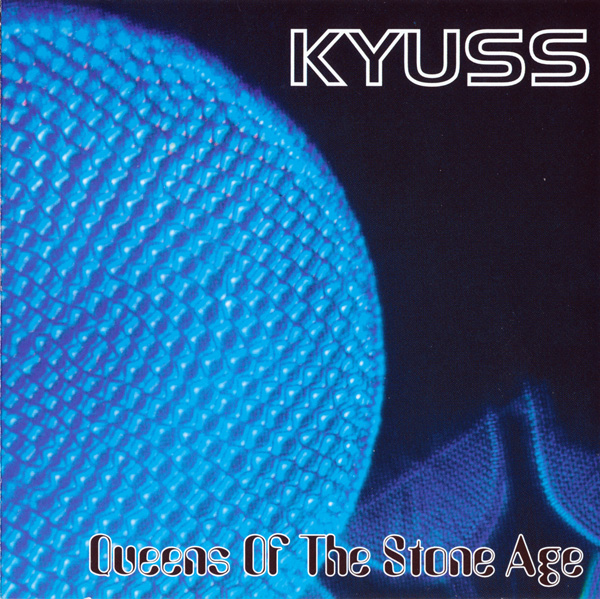 Kyuss, Queens Of The Stone Age, Split, Cover