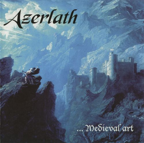 Azerlath - Medieval Art