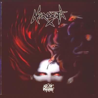 Necrodeath - Into The Macabre
