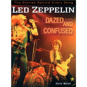 Led Zeppelin - Dazed And Confused