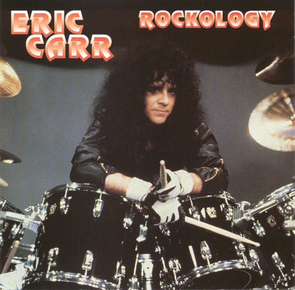 Eric Carr - Rockology