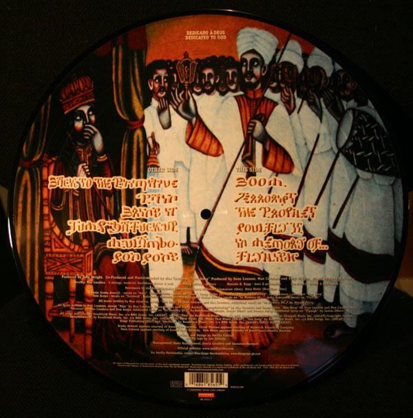 Soulfly- Primitive