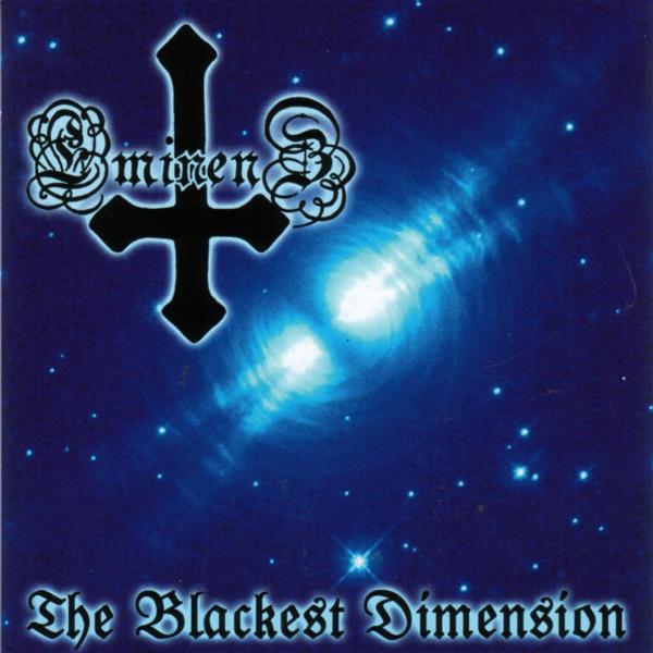 Eminenz- The Blackest Dimension