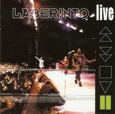 Laberinto-Live