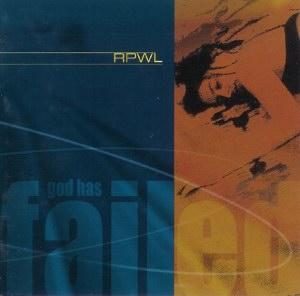 Rpwl- God Has Failed