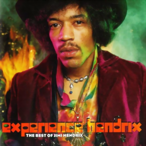 Jimi Hendrix - Experience Hendrix - The Best Of