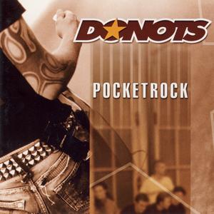 Donots - Pocketrock