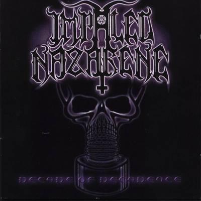 Impaled Nazarene - Decade Of Decadence