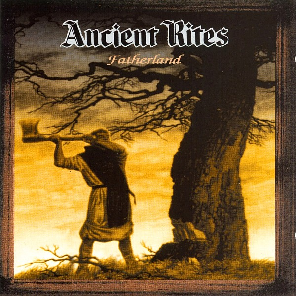 Ancient  Rites