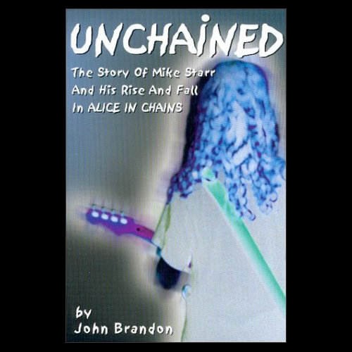 John Brandon Unchained Buch Cover