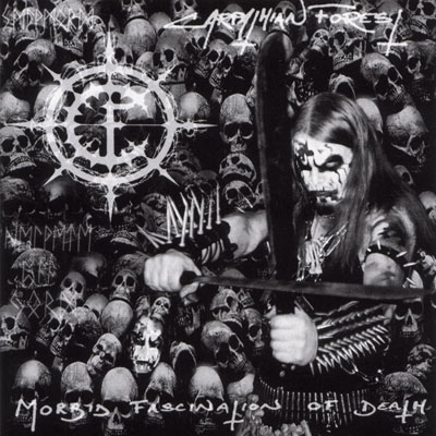 Carpathian Forest - Morbid Fascination of Death