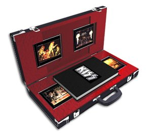 Kiss - The Box Set