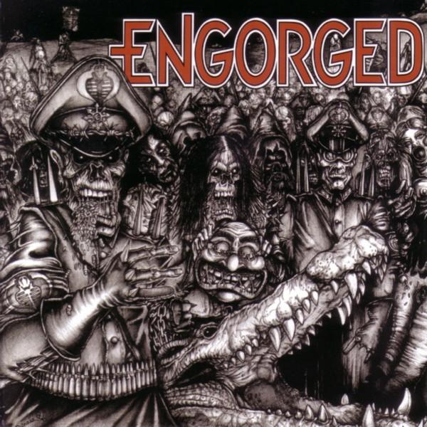 Engorged - Engorged