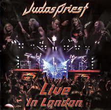 Judas Priest - Live In London