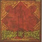 Cradle Of Filth - Live Bait For The Dead