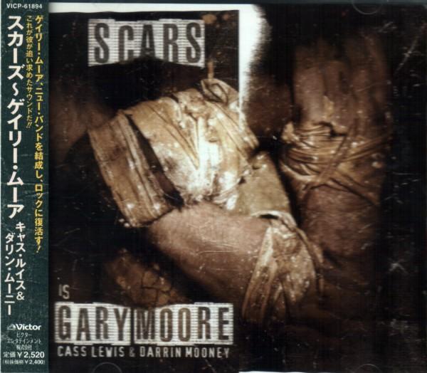 Gary Moore - Scars