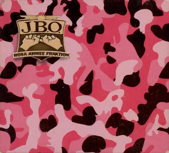 J.B.O. - Rosa Armee Fraktion