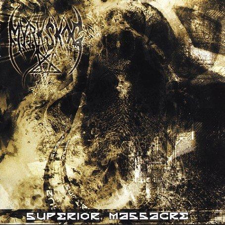 Myrkskog - Superior Massacre