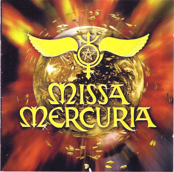 Missa Mercuria - Missa Mercuria