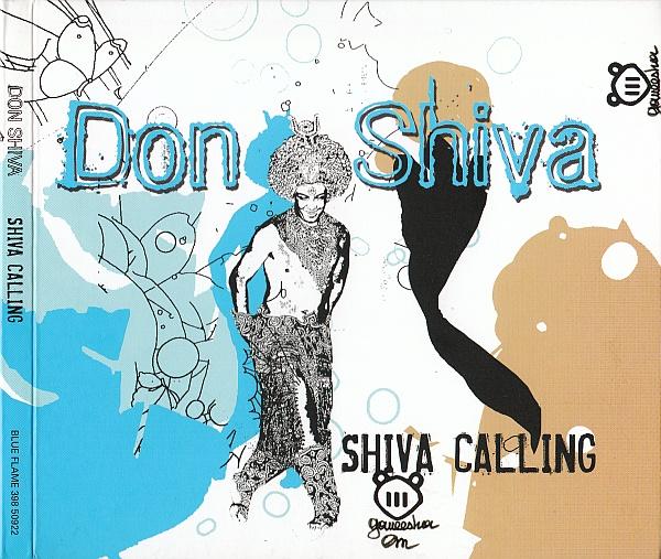 Shiva - Shiva