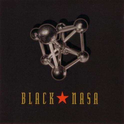 Black Nasa - Black Nasa