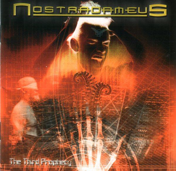 Nostradameus - The Third Prophecy