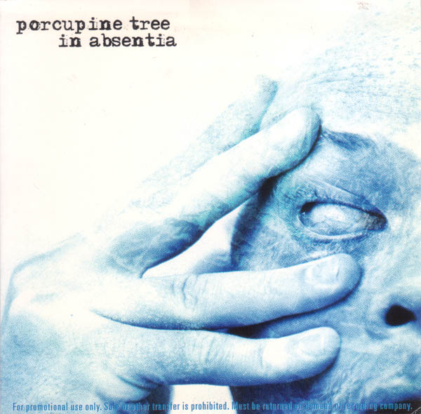 Porcupine Tree - In Absentia