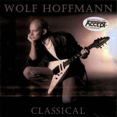 Wolf Hoffmann - Classical